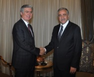 Ambassador Akca farewell reception
