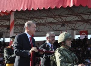 Erdogan and Akinci