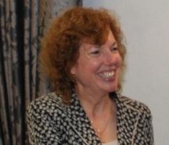 Kathleen Ann Doherty