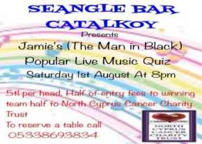 SeAngle Bar