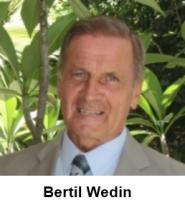 Bertil Wedin pic