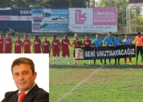Erdal Barut Memorial Match image