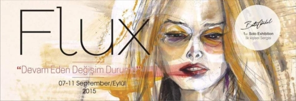 Flux Exhibition