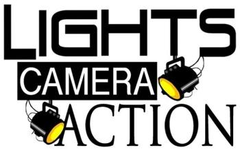 Lights camera action sml