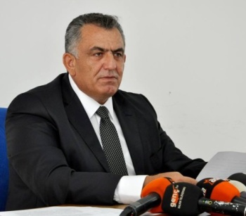 Nazim Çavuşoğlu