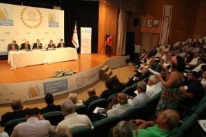 Akinci informs NGO's 3
