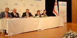 Akinci informs NGO's
