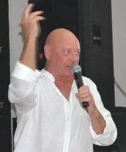 Barry Stewart aka barry Snakes
