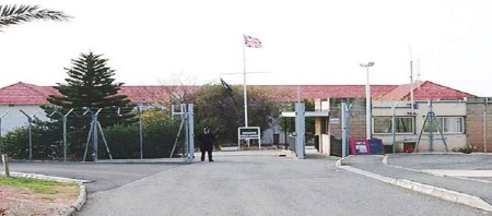 British Sovereign Base