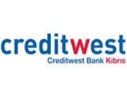 Creditwest logo