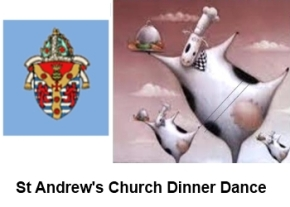 Dinner and dance image
