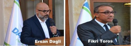 Ersan Dagli - Fikri Toros