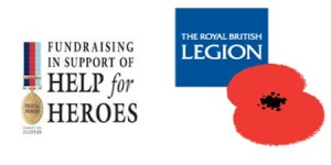 Help for Heroes and RBL
