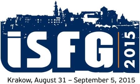ISFG 2015