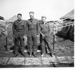 Suffolk Regiment In Cyprus – Where Are You Now?