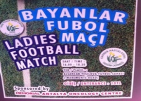 Ladies football image