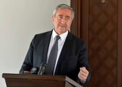 Mustafa Akinci - Inform Parliament