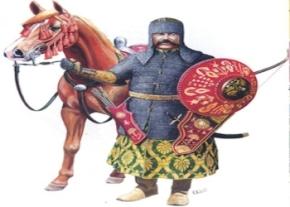 Sipali horseman