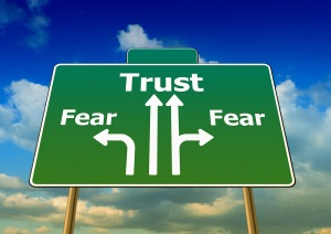 Trust and Fear