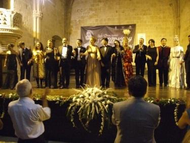 Turksoy Opera Days