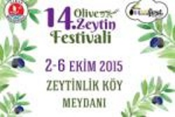 14th Olive Festival