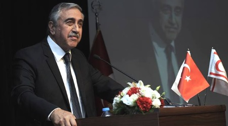 Akinci - 'no' vote of another community""