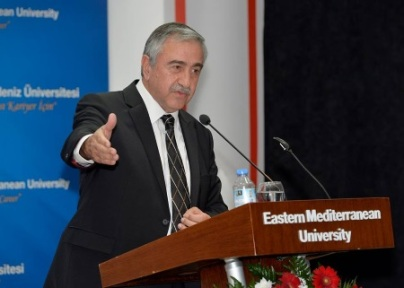 Akinci - Lesson from the past