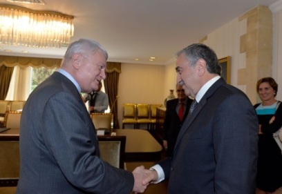 Akinci receives Ladsous
