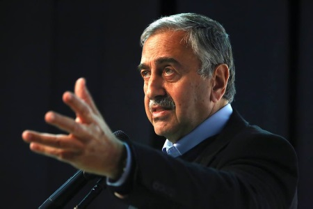 Akinci - South try to lead negotiation