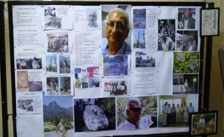 Ali Nesim in Memoriam
