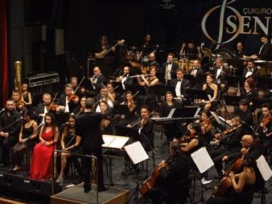 Aysun Kahraman-Symphony of Awakening