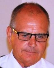 George Ward