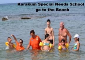 Karakum S.N. School image