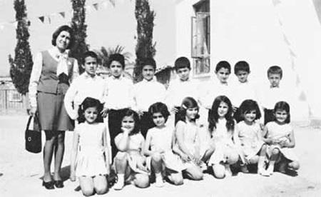 Muratağa-Sandallar and Atlılar
