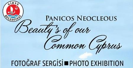 Panicos Neocleous