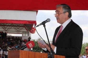 President Akinci