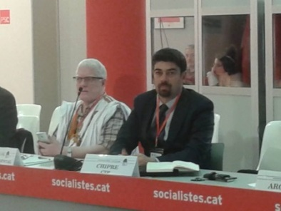 Socialist International Mediterranean Committee