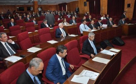 TRNC Assembly new legislative year