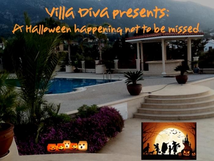Villa Diva Presents 2