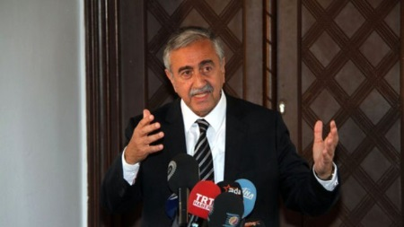 Akinci rejecta Lavrov proposal