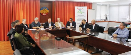 All Cyprus Unions Forum