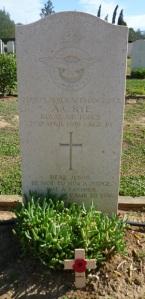 Allen C Rye