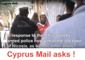 Cyprus mail asks