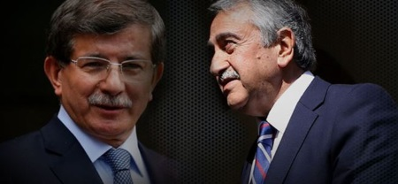 Davutoglu and Akinci