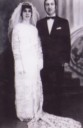 Gunay wedding photo