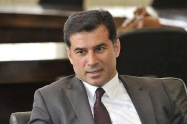 Huseyin Ozgurgan