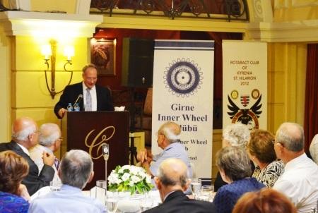 John Koenig talk