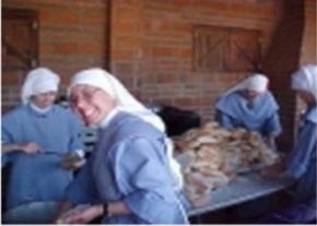 Nuns in Tijuana image