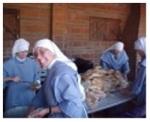 Nuns in Tijuana