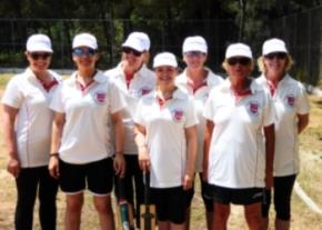 TRNC Ladies Cricket Team image